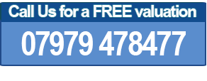 Call Us for FREE valuation - 0789 000 2169